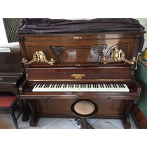 Piano Alemão Centenário 12x Sem Juros