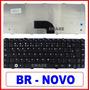 Teclado Ibyte Fly Active Pk130cf3a44 Sg-37400-40a V092302ak1