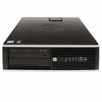 Hp 6005 2gb Ddr3 500gb Disco/lector Tarjetas/quemador Dvd
