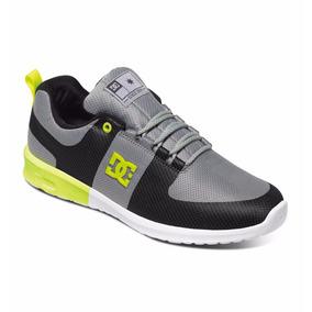 Zapatillas Dc Shoes Lynx Lite R Gy1 #17212157