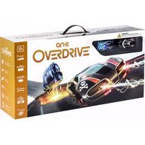 Anki Overdriver Start Kit -pista De Corrida Com 2 Carros