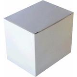 300 Caixas Para Caneca 11,5x8,5x10 (branco) Frete Grátis