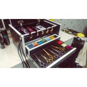 Barbers Closet Machine Suporte Para Maquinas + Brinde