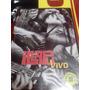 Dvd - Illapu - Vivo