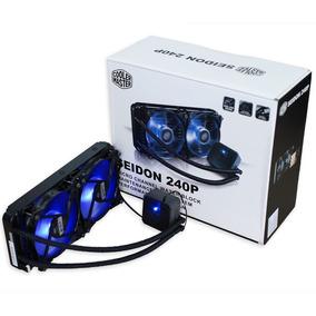 Water Cooler P/ Processador Cpu Intel Amd Lga 2011-v3 E 1151