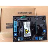 Regulador Tensão Gerador Sx460 Avr Cummins Stanford Weg Etc.