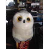 Peluche Mini Lechuza Hedwig Harry Potter Envio Gratis Igo!
