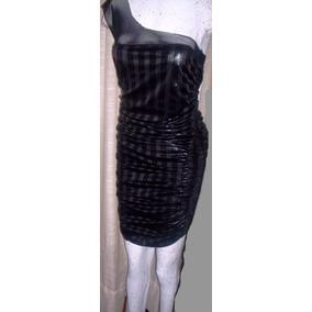 Vestido De Noche Y/o Para Bailar Tango (diseño Arg.)oferta!!