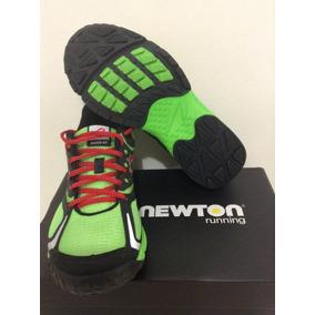 Tenis Newton Trail Boco At Running Num 26.5 Y 27 Mex