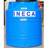 Cisterna Ineca 1000lts Reforzada - Broncesur