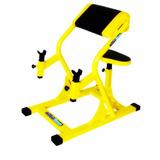 Equipamento Profissional De Musculação - Banco Scott