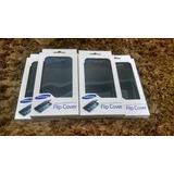 Capa Flip Cover Samsung Galaxy S4 Lacrado 100% Original Pret