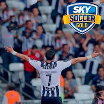 Sky Soccer Gold Para Roku El Mejor Canal Deportivo Full Hd