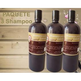 3 Shampoo De Caballo Yeguada La Reserva Envio Gratis!