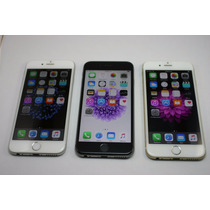 Apple Iphone 6 16gb Original Libre Telcel At&t Movistar