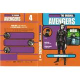 Los Vengadores - Serie Clásica - Temporadas 4 Y 5