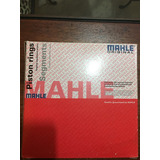 Anillos Mahle De Motor Mack E7 Juego 3millo 350mil Oferta