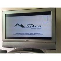 Tv Sharp Lcd 32 Pulgadas.