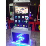 Rockola Samsung Galaxy S7 2017, Monitor 22. 2 Tb. Baffle 15