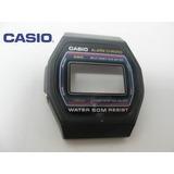 Cajas O Case De Repuesto Original Casio® ( Preguntar Modelo)