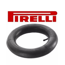 Camera Ar P Moto Pirelli Original Para Ybr Factor - Aro 18