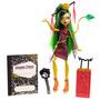 Monster High Mattel Viagem Scaris - Jinafire Long Y7649/y765