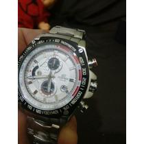 Relógio Lançamento Casio Edifice Efe-503d-1avdf
