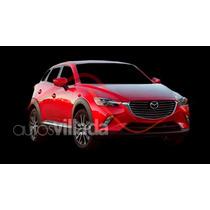 Mazda Cx3 Mod 2017 Autopartes Refacciones Y Colision