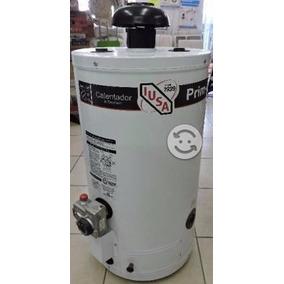 Calentador De Agua Iusa 40 Lts