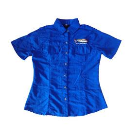 Camisas Tipo Columbia Para Uniformes