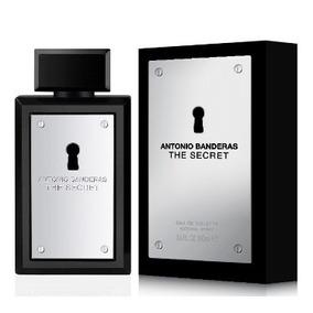 The Secret By Antonio Banderas (caballero) 100 Ml Miami Fl