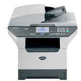 Multifuncion Impresora Laser Brother Dcp 8060 8080 Usada