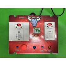 Control Para Toro Mecanico Mas Potencia Con Lg Vectorial !!!
