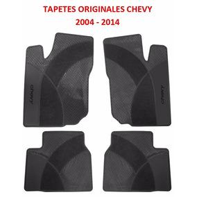 Tapetes Originales Chevrolet Chevy 2004-2014 Envio Gratis!