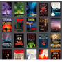Libros De Stephen King + Audiolibros Con Voz Humana Real!!
