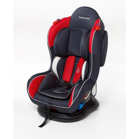 Cadeira Para Auto Transbaby 8065 Galzerano Grafite/vermelho