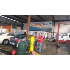 Instalacion Equipo Para Autolavado Os_carwash