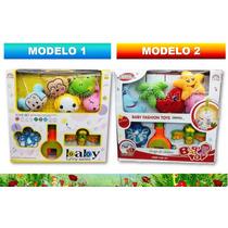Movil Infantil Bebe, Corral,cuna,juguete Didactico Y Musical