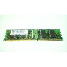Memoria 128mb Ddr 400mhz Cl3