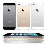 Iphone 5s 16gb Apple Original Dourado Prata E Cinza, Oferta!