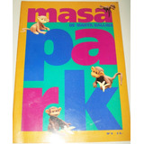Masa Park - Marta Ballina - Nª 6 - Coleccion 94
