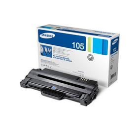 Cartucho Toner Impresora Negro Mlt-d105s Samsung Home
