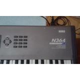 Sonidos Editados Para Korg N364-n264