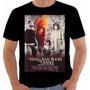 Camiseta Poster Original Filme A Mão Que Balança O Berço
