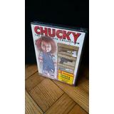 Chucky The Killer Dvd Collection Nueva Cerrada