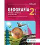 Geografia 2 Caba Nes - Huellas - Estrada