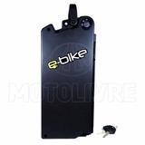 Bateria De Lítio E-bike Bicicleta Elétrica Dafra Dbl Vex Vl
