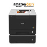 Impresora Láser Brother Printer Hll8350cdwt Wireless Color