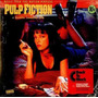 Pulp Fiction - Original Soundtrack 180g Lp Vinyl Trilha Ost