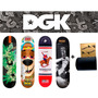 Shape Dgk 8.0 Maple Original Skate +lixa Visible